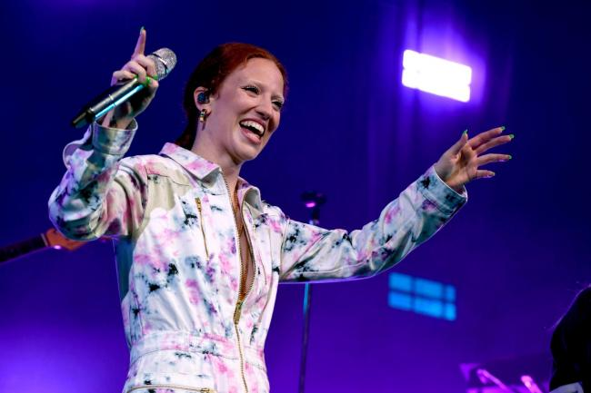 Win a pair of tickets to see Jess Glynne at Access All Eirias 2019