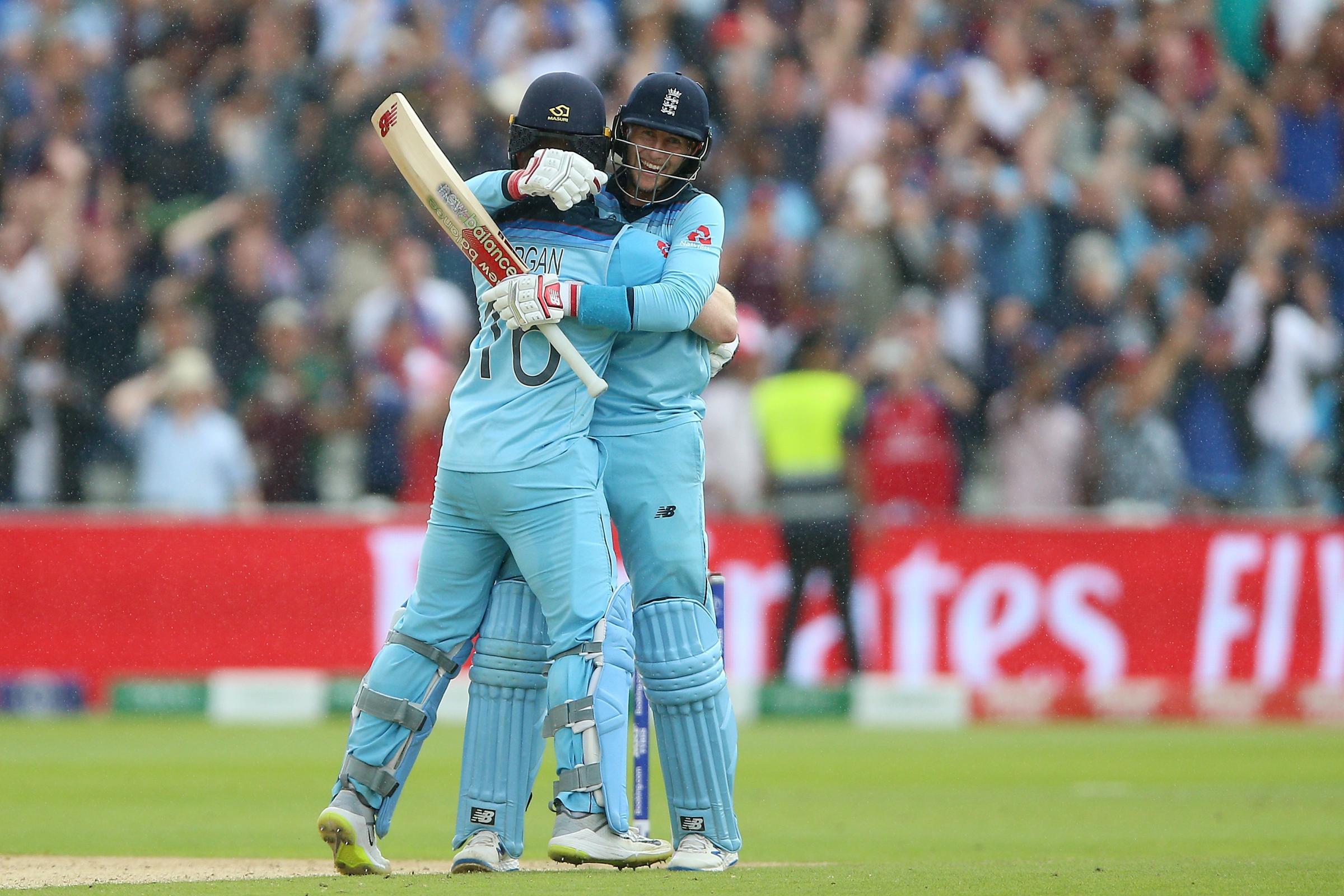 England v Australia – Live | North Wales Pioneer