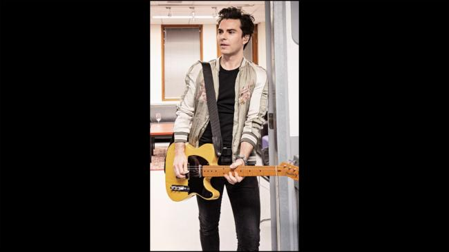 Kelly Jones will return to Venue Cymru in September