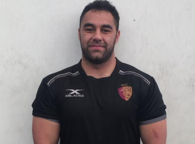 Jess Williams has joined brother Beau at RGC (Photo: Skeates Images)