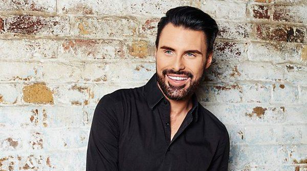 Rylan Clark-Neal. Picture: BBC/Media Centre