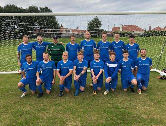 The Northern Football Association remain perfect after their latest win