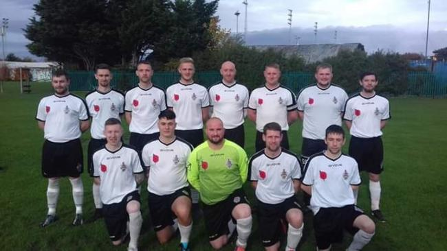 Llandudno Amateurs picked up their second away win of the season
