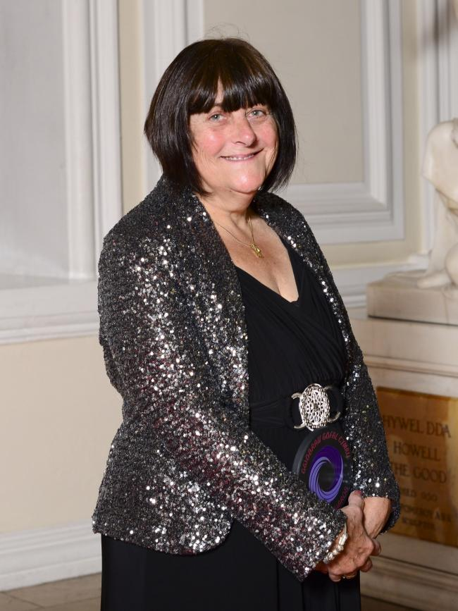 Caroline Ross Downie