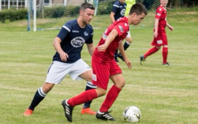 Llangefni Town made it four points from their last two games