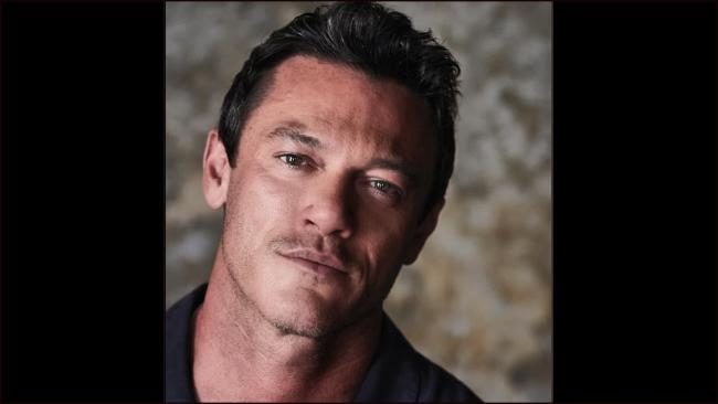 Hollywood actor Luke Evans will head to Venue Cymru next January. Picture: Picture: Facebook/ Luke Evans
