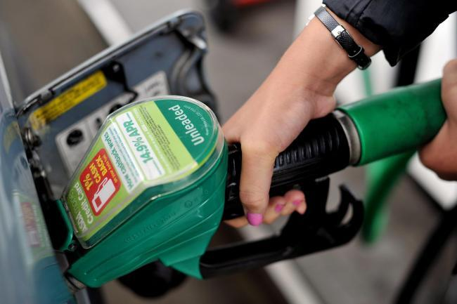 Good news for drivers as supermarkets cut fuel prices for second time in a week