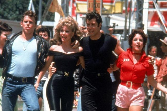 Relive the glorious highs of Grease in Colwyn Bay. Picture: Facebook/ Grease