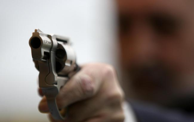 North Wales gun crime hit eight-year high last year