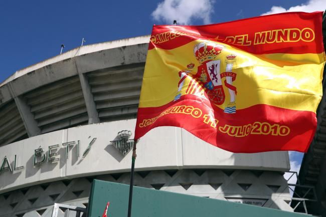 Leading Spanish clubs will have access to a 500 million euro loan fund