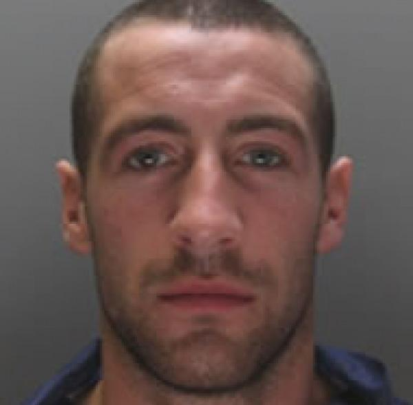 North Wales Pioneer: Most wanted: Michael Paul Moogan. Picture: NCA