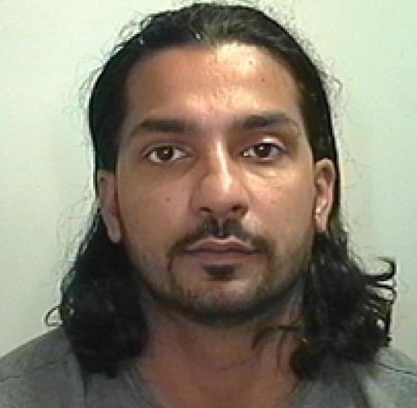 North Wales Pioneer: Most wanted: Shazad Ghafoor. Picture: NCA