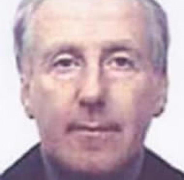 North Wales Pioneer: Most wanted: John Barton. Picture: NCA