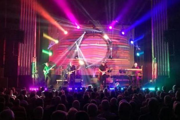 The Floyd Effect are on their way to Colwyn Bay. Picture: Facebook/ The Floyd Effect - The Pink Floyd Tribute Show