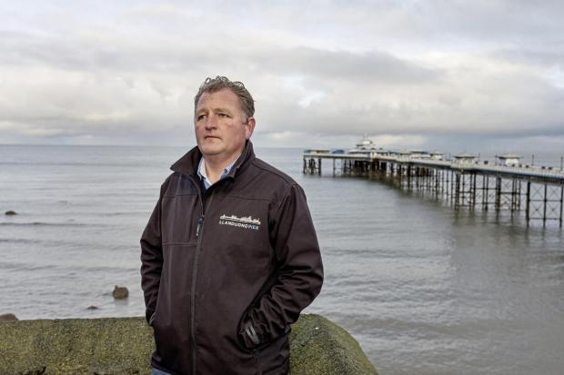 North Wales Pioneer: