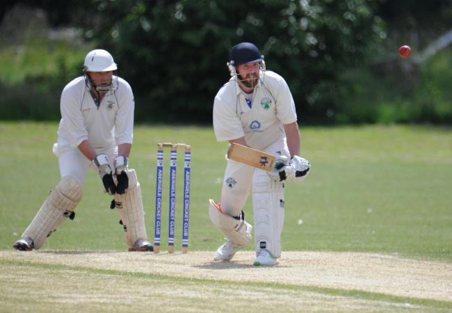 Abergele fell to defeat at home against Ruthin