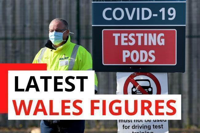 Latest coronavirus figures for Wrexham and Flintshire.