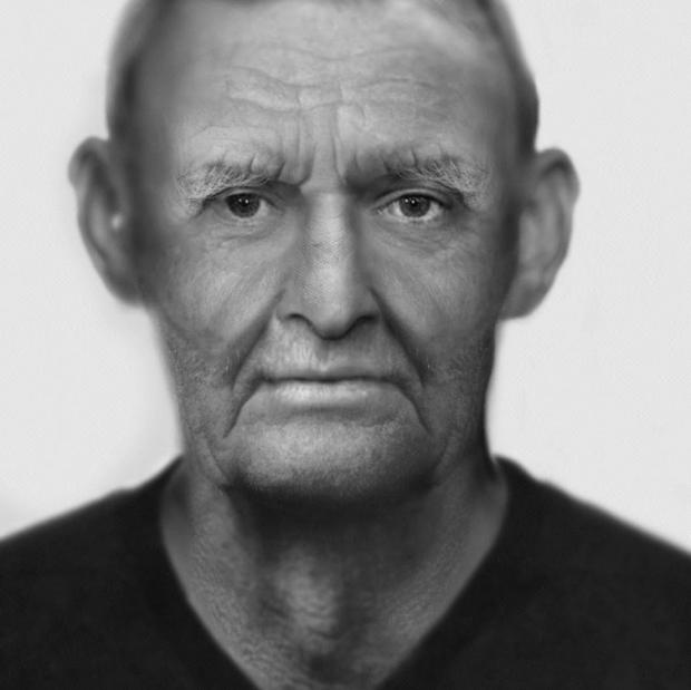 North Wales Pioneer: Image of man whose remains were found in Clocaenog Forest on 14 November, 2015