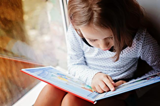 Here's how your children can access free books online while homeschooling. (JPI Media)