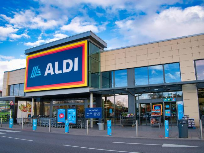Aldi staff to get pay rise as thanks amid Covid pandemic. (JPI Media)