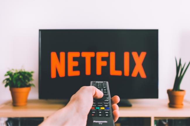 Netflix announce new TV series and Films coming this week. (Canva)