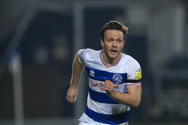 QPR's Todd Kane has been hit with a Football Association charge
