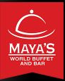 MAYA'S WORLD BUFFET