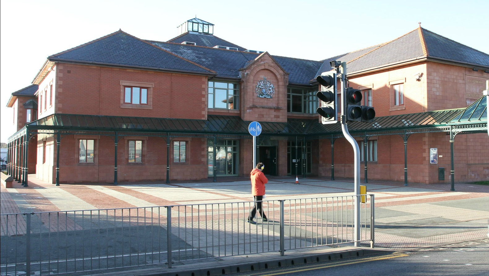 Conwy man denied drugs charges when he appeared before Llandudno magistrates