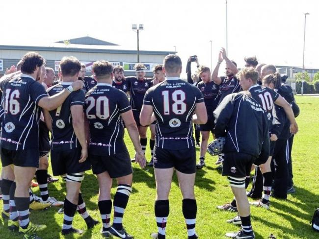 Llandudno have made a stunning start to the WRU National League Division One North season
