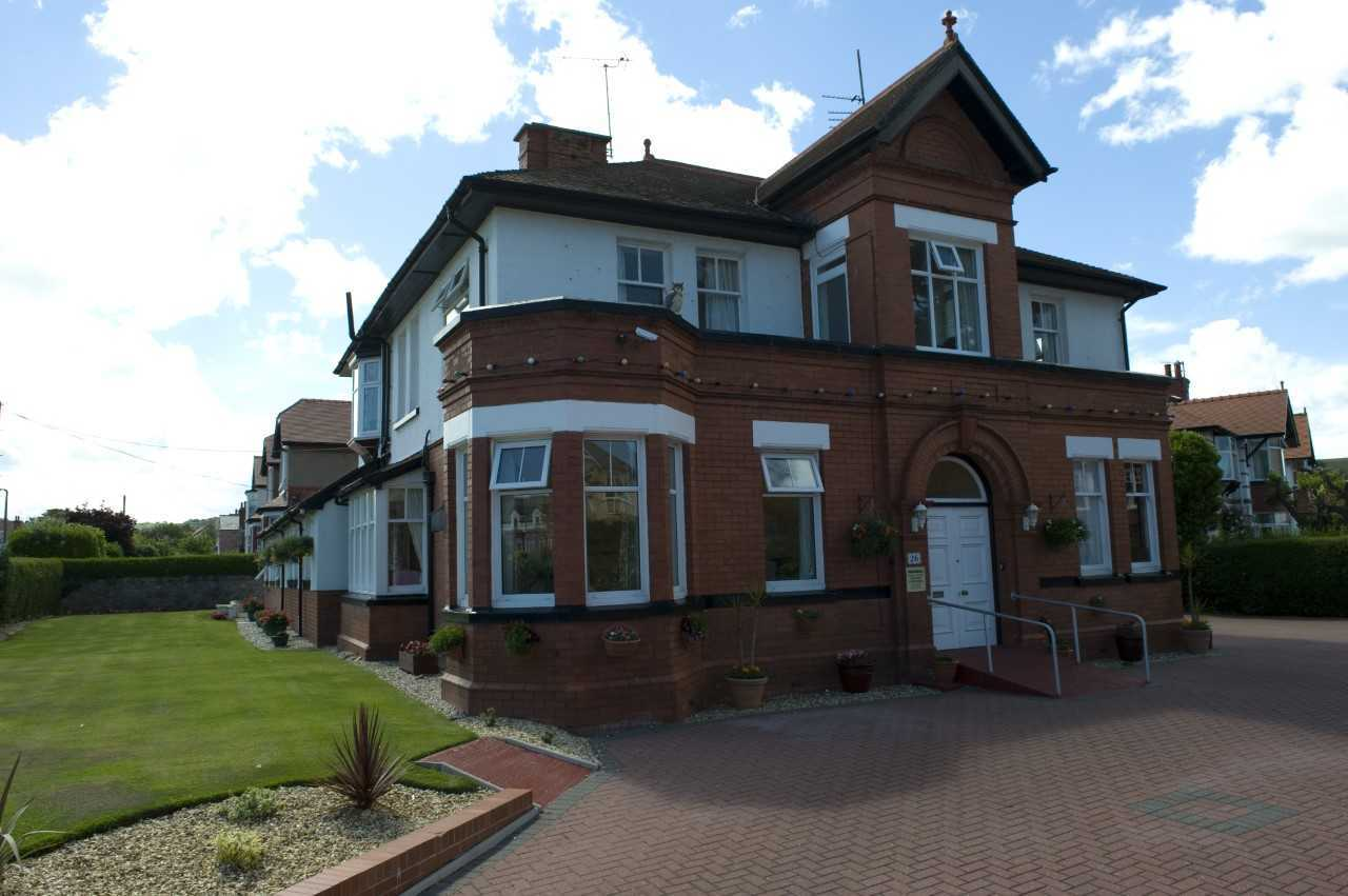 Chaseley residentiual care home