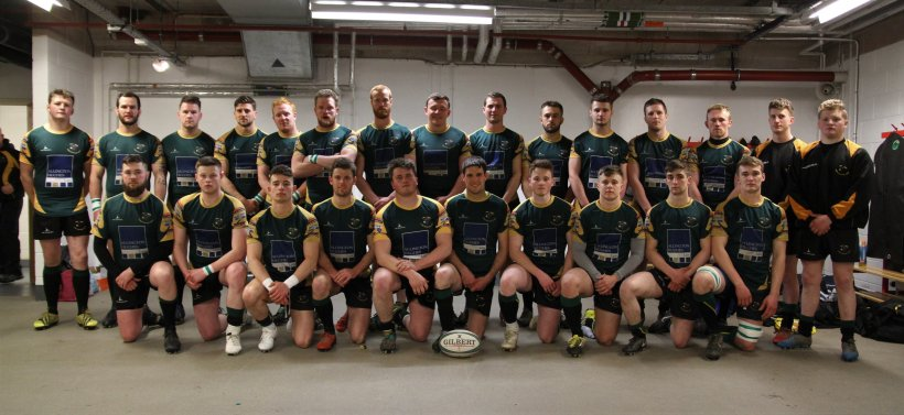 Nant Conwy are WRU National League Division One North champions