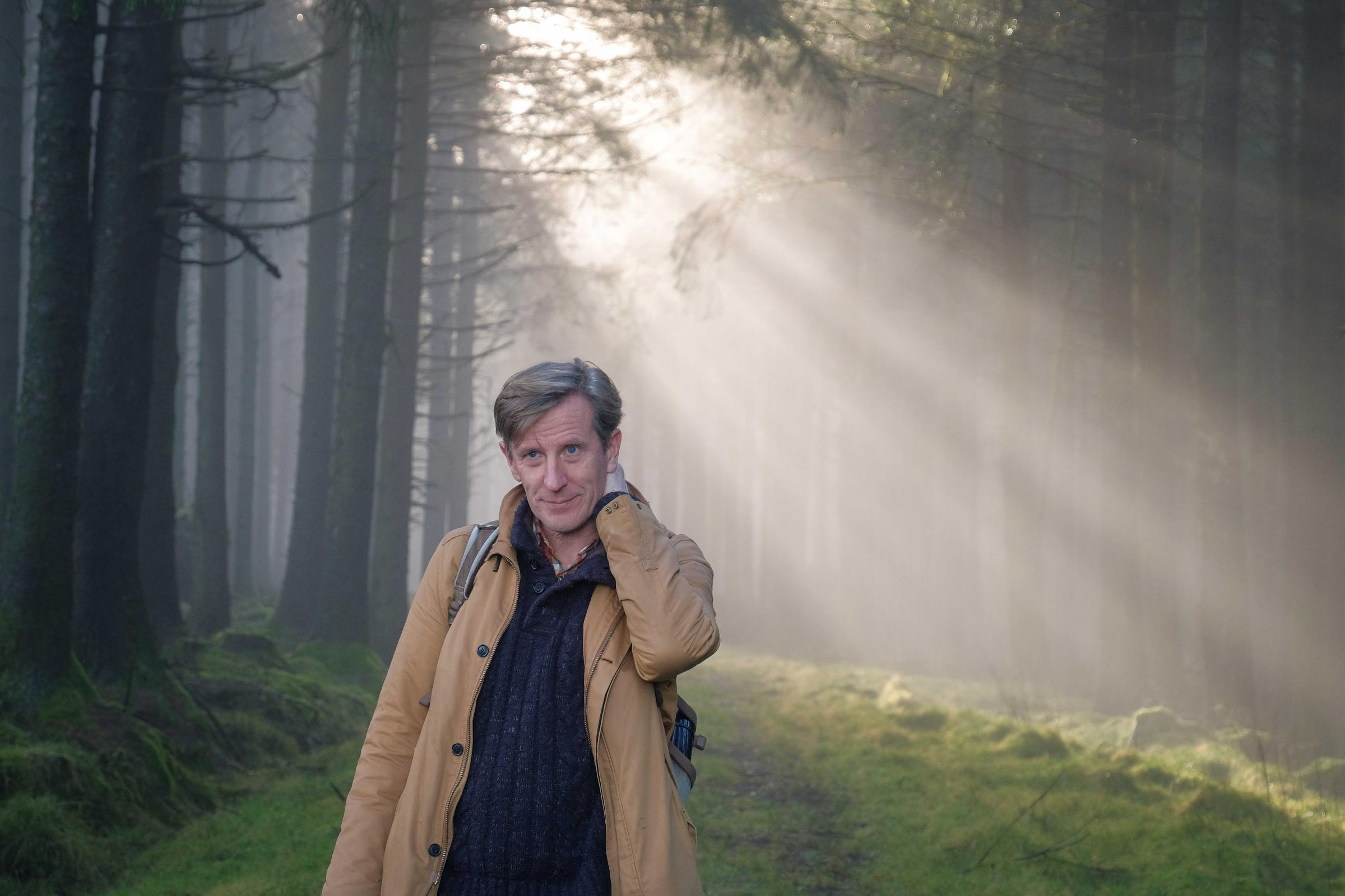 Philip Reeve is part of the line-up at Take pART in Venue Cymru, Llandudno this weekend