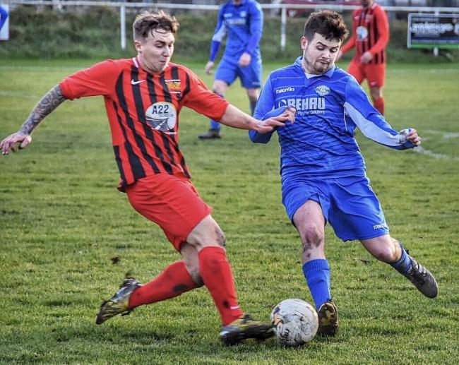 Llandudno Athletic came from behind three times to secure a Premier Cup win over Old Colwyn