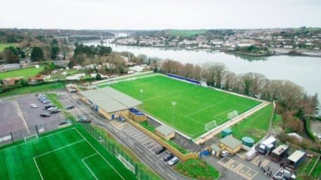 Bangor City's cup clash with Conwy Borough has been postponed