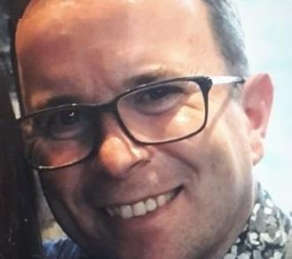 Steven Ancill, 45, is still missing