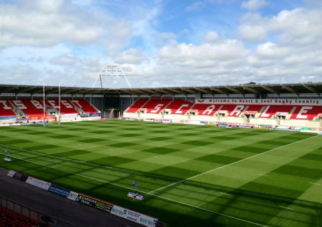 Scarlets have confirmed their proposed merger with Ospreys is