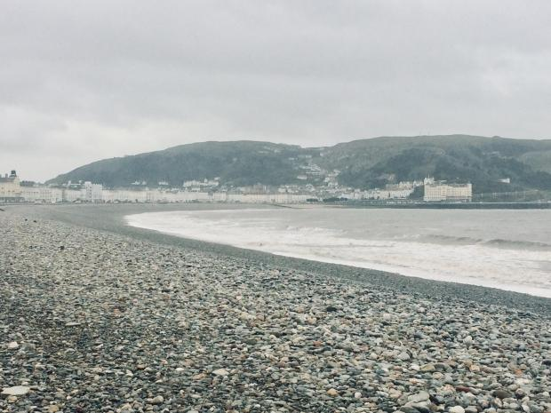 North Wales Pioneer: Llandudno has been named the fifth most hit town in the UK for flooding