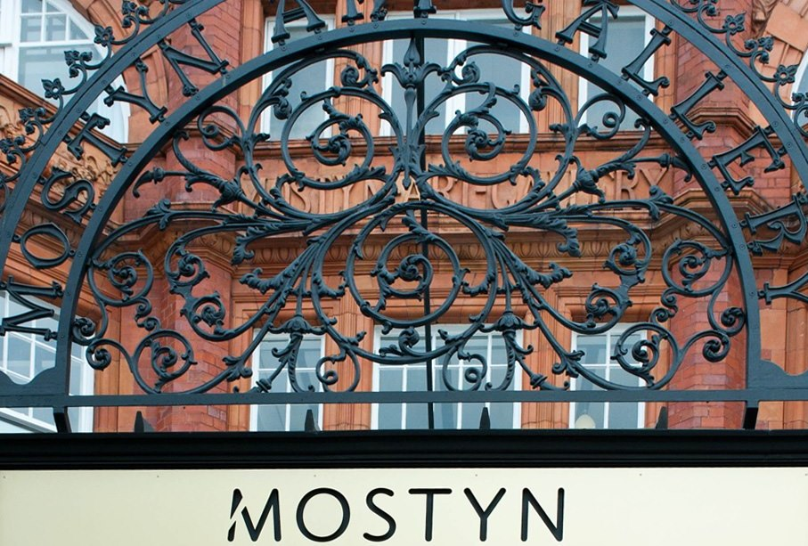 MOSTYN gallery will welcome artists Derek Boshier and S Mark Gubb this weekend. Picture: Facebook/ Mostyn Gallery