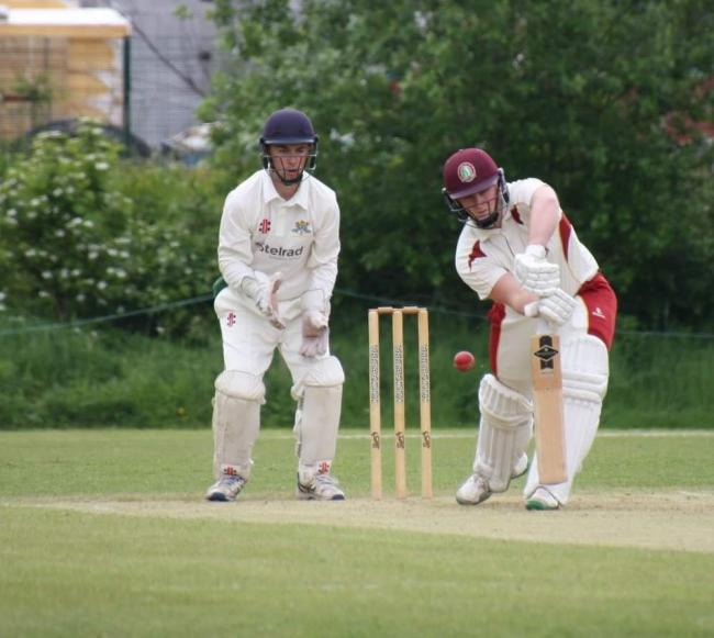 Mochdre turned on the style to secure victory at Brymbo