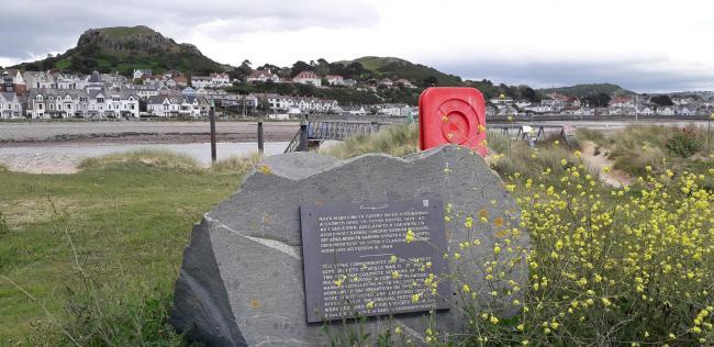 Conwy's part in Normandy landings   North Wales Pioneer