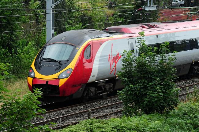 Strike action planned for Tuesday, November 19 could affect rail travel between Holyhead and Chester